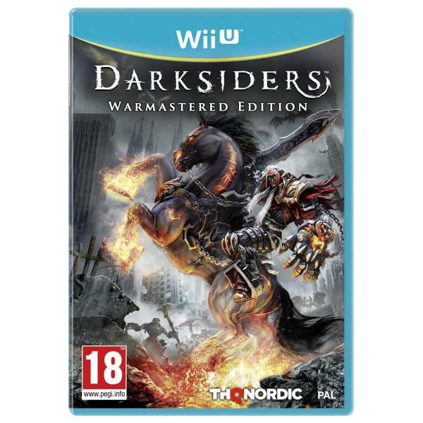 Nordic Games Tv-Spel Darksiders Warmastered Edition från Nordic games