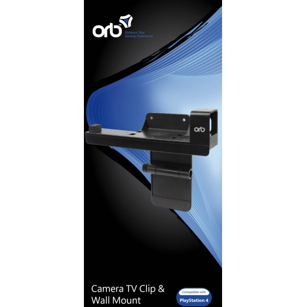 Orb Camera Tv Clip And Wall Mount 2 In 1 från Orb