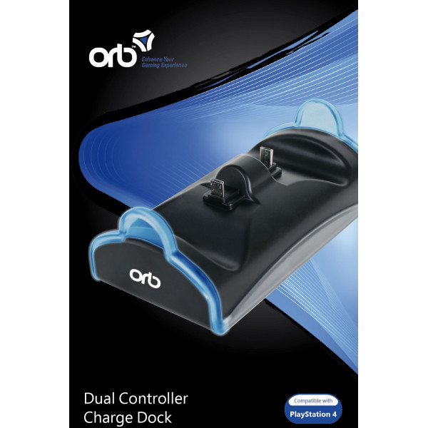 Orb Dual Controller Charge Dock från Orb