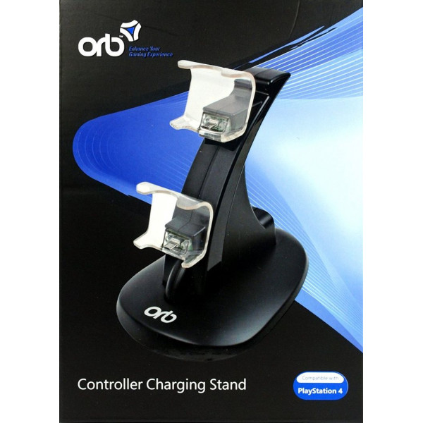 Orb Playstation 4 - Vertical Charge Stand från Orb