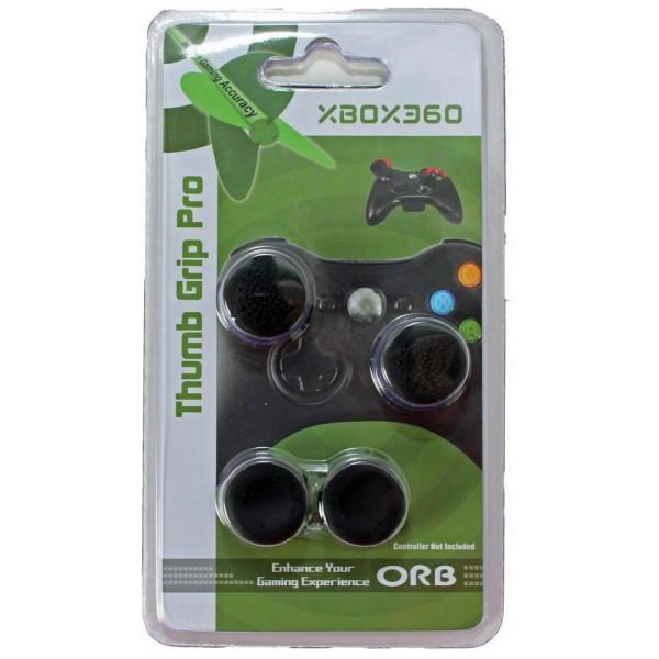 Orb Tv-Spel Xbox 360 - Thumb Grip Pro från Orb
