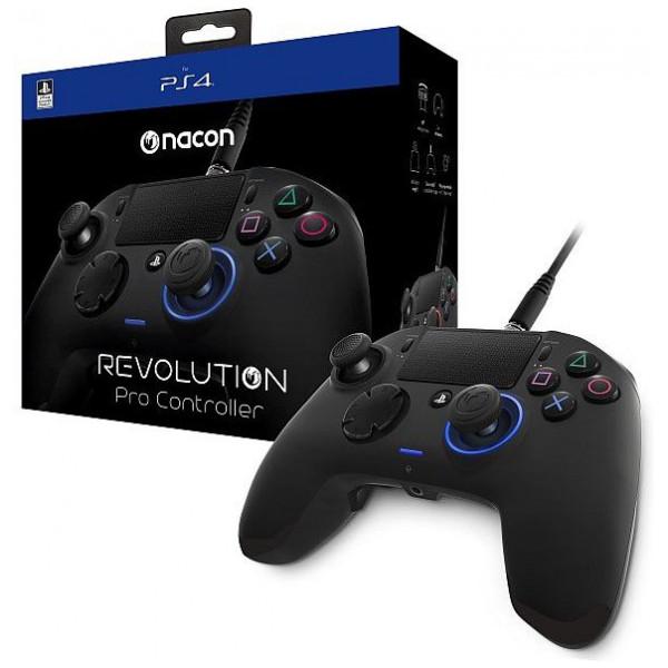 Pan Vision Nacon - Revolution Pro Controller från Pan vision
