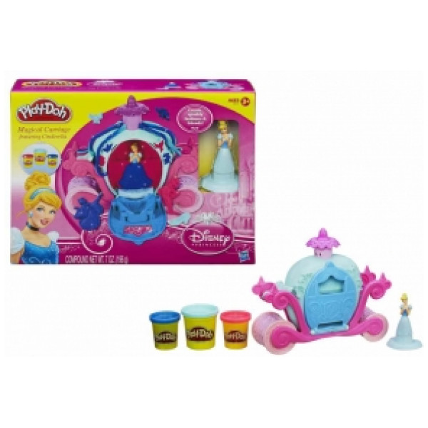 Play-Doh Lera Disney Princess från Play-doh
