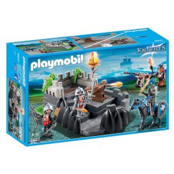 Playmobil Dragon Knights' Fort från Playmobil