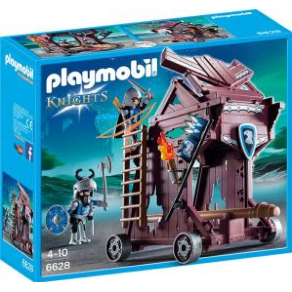Playmobil Eagle Knights från Playmobil