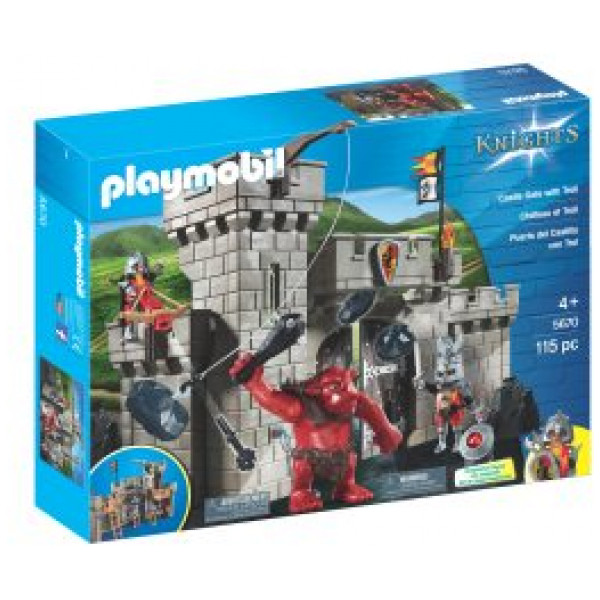 Playmobil Knights Castle från Playmobil
