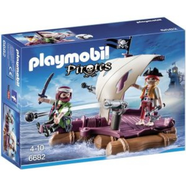 Playmobil Piratflotte från Playmobil
