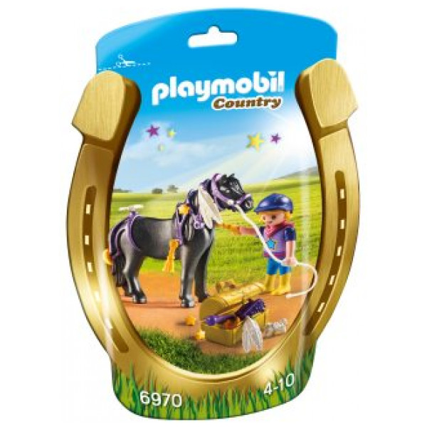 Playmobil Star Pony från Playmobil