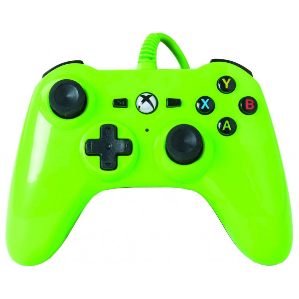 Power A Tv-Spel Xbox One Mini Series Wired Controller från Power a