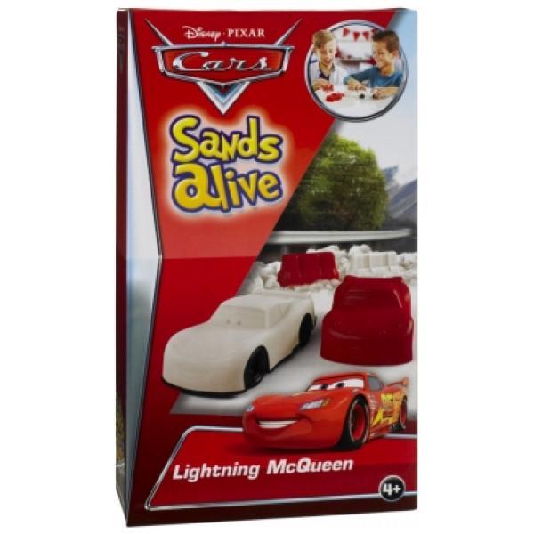 Sands Alive Cars Blixten Mcqueen från Inget märke