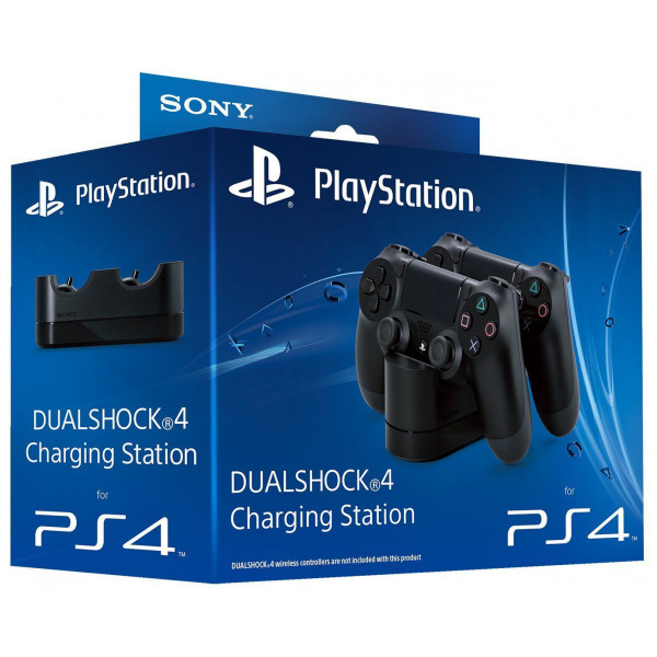 Scee Sony Playstation Dualshock 4 Charging Station från Scee