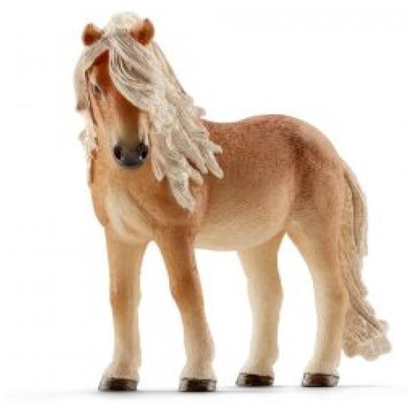 Schleich Miniatyrfigur Icelandic Pony Mare 13790 från Schleich