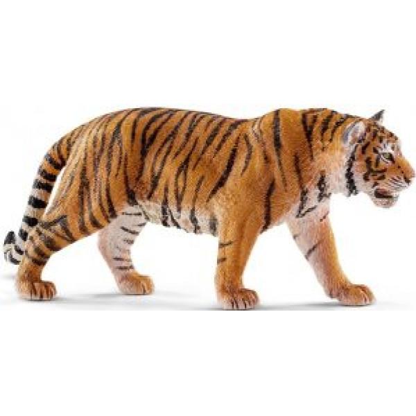 Schleich Miniatyrfigur Tiger 14729 från Schleich
