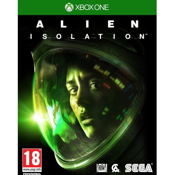 Sega Games Tv-Spel Alien Isolation från Sega games