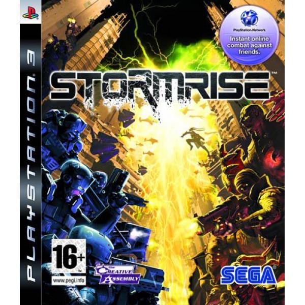 Sega Games Tv-Spel Stormrise från Sega games