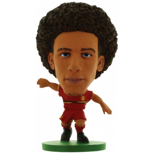 Soccerstarz Miniatyrfigur Belgium Axel Witsel från Soccerstarz