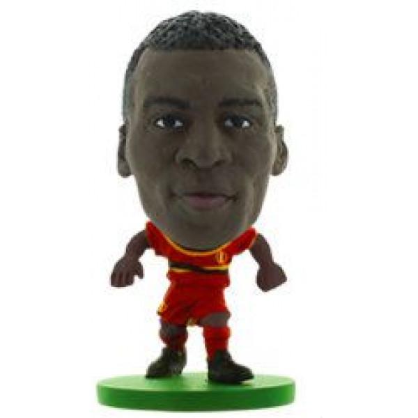 Soccerstarz Miniatyrfigur Belgium Christian Benteke från Soccerstarz