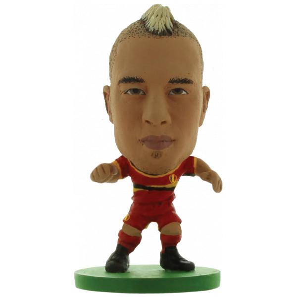 Soccerstarz Miniatyrfigur Belgium Radja Nainggolan från Soccerstarz