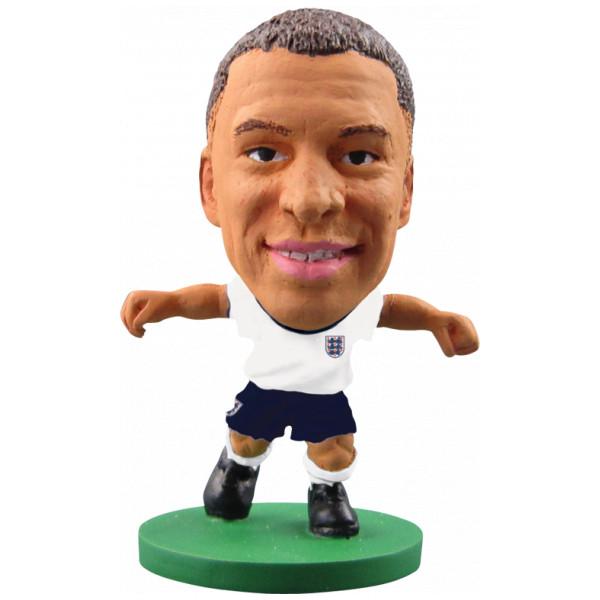 Soccerstarz Miniatyrfigur England Alex Oxlade-Chamberlain från Soccerstarz