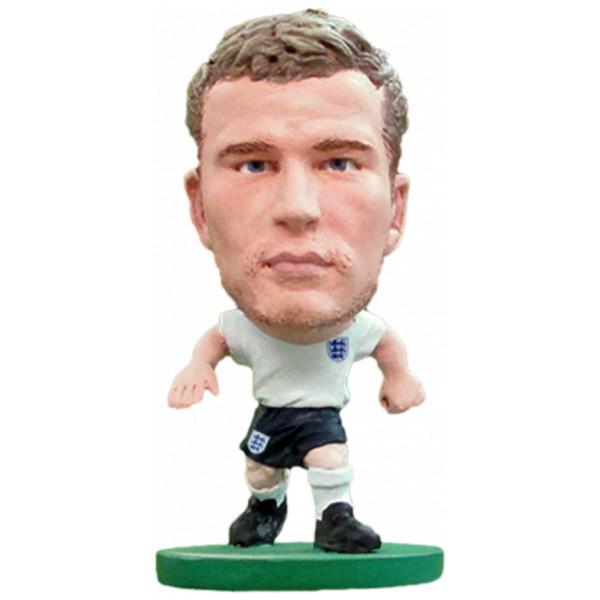 Soccerstarz Miniatyrfigur England Eric Dier från Soccerstarz