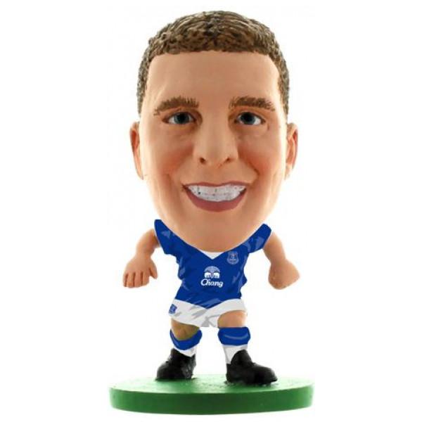 Soccerstarz Miniatyrfigur Everton James Mccarthy - Home Kit Classic från Soccerstarz