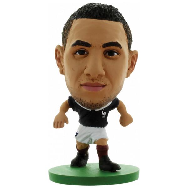 Soccerstarz Miniatyrfigur France Dimitri Payet från Soccerstarz