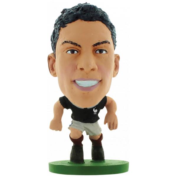 Soccerstarz Miniatyrfigur France Raphael Varane från Soccerstarz