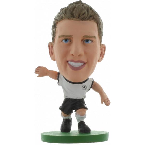Soccerstarz Miniatyrfigur Germany Lars Bender från Soccerstarz