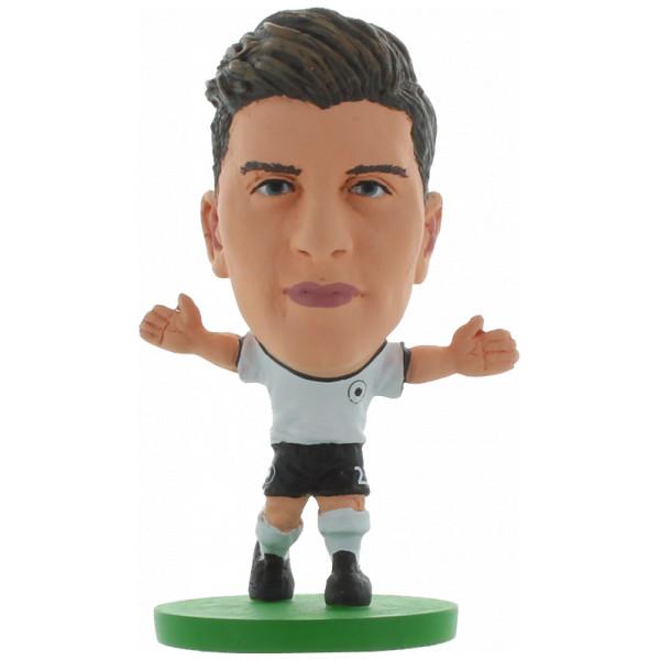 Soccerstarz Miniatyrfigur Germany Mario Gomez från Soccerstarz
