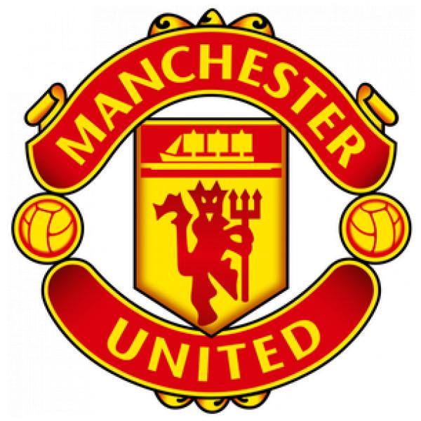 Soccerstarz Miniatyrfigur Manchester United Zlatan Ibrahimovic Home Kit 2018 Version från Soccerstarz