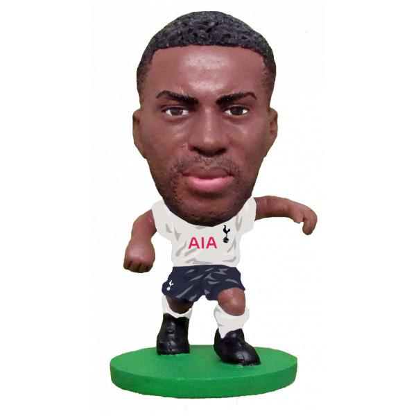 Soccerstarz Miniatyrfigur Tottenham Danny Rose - Home Kit Classic från Soccerstarz