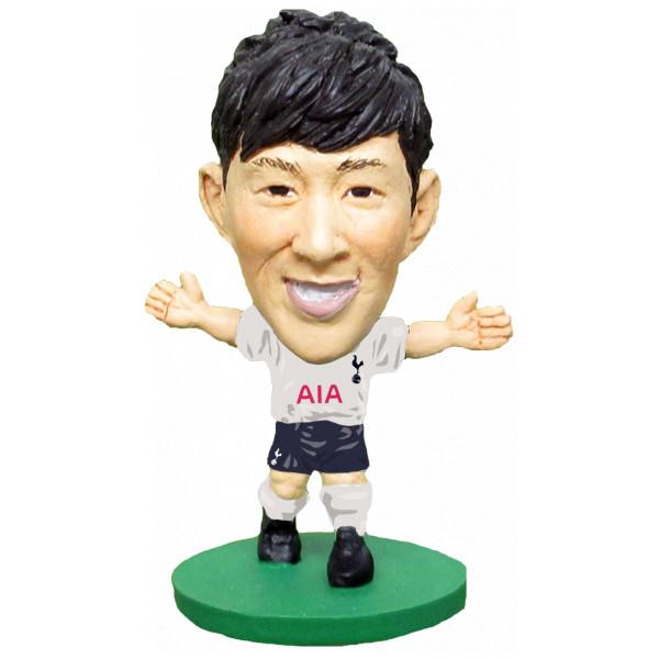 Soccerstarz Miniatyrfigur Tottenham Heung Min Son - Home Kit Classic från Soccerstarz