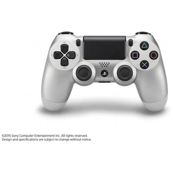 Sony Dualshock 4 Controller - Silver från Sony