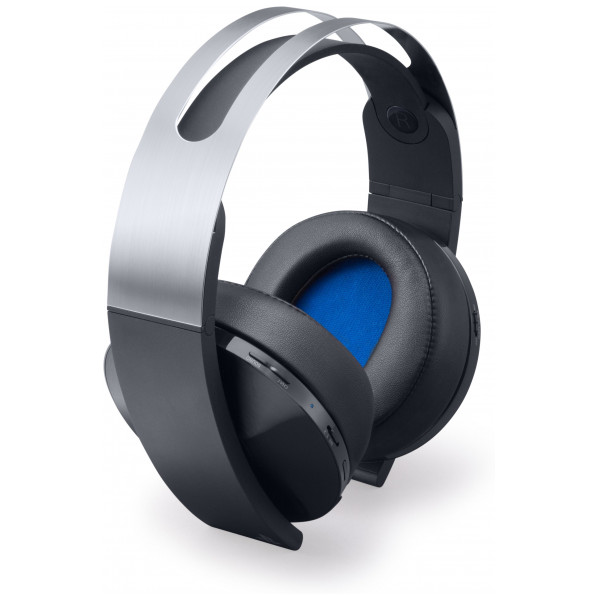 Sony Playstation 4 Platinum Wireless Headset från Sony