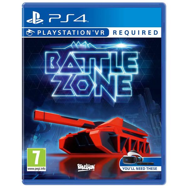 Sony Tv-Spel Battlezone Vr från Sony