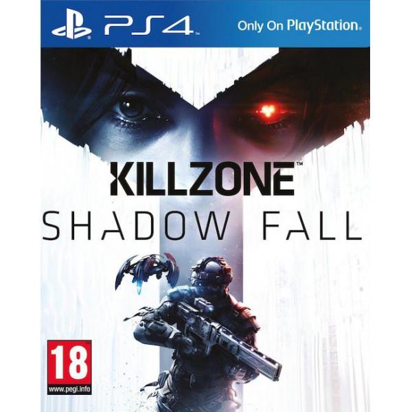 Sony Tv-Spel Killzone Shadow Fall Nordic från Sony