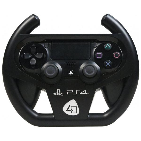 Sony Tv-Spel Playstation 4 Official Compact Racing Wheel från Sony