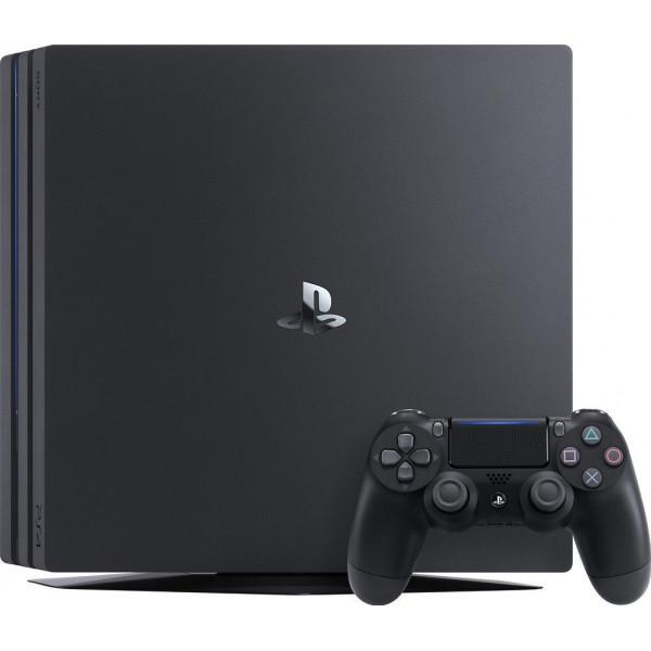 Sony Tv-Spel Playstation 4 Pro Console - 1 Tb från Sony