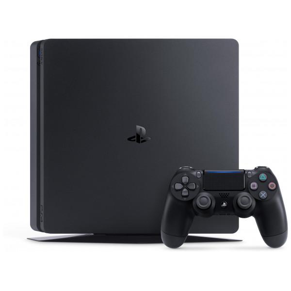 Sony Tv-Spel Playstation 4 Slim Console - 1Tb Nordic från Sony