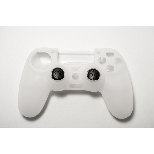 Spartan Gear Ps4 Controller Silicone Skin Cover 2 X Controller Thumb Grips Included från Spartan gear