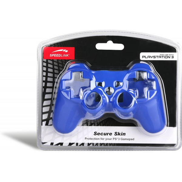 Speed Link Tv-Spel Secure Skin For Ps3 Blue Speedlink från Speed link