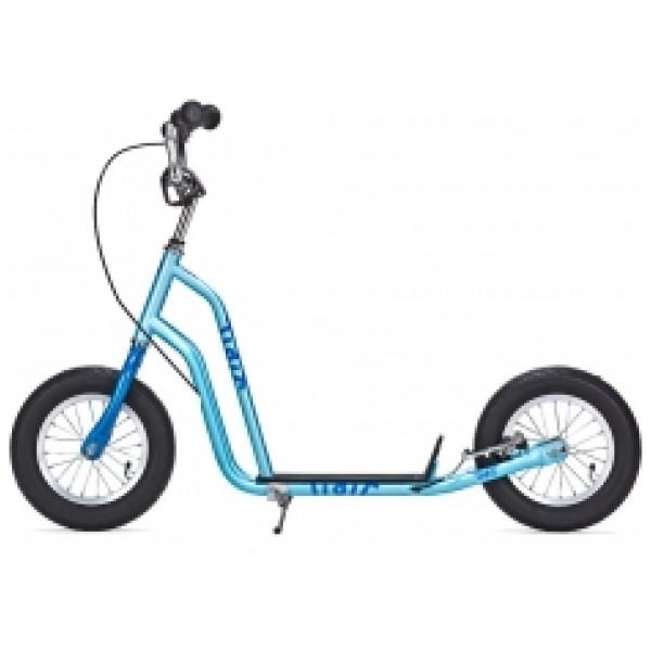 Sportme Sparkcykel Yedoo Tidit Bluelight från Sportme