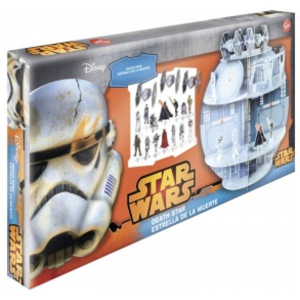 Star Wars 0-Starwars Papphus Dödsstjärnan från Star wars
