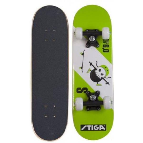 Stiga Uteleksak Skateboard Crown S 6,0 från Stiga