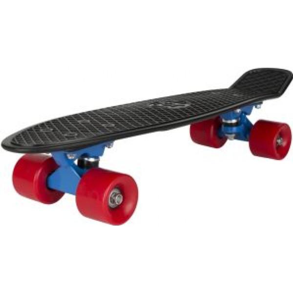 Stiga Uteleksak Skateboard Joy Plast 57Cm Svart från Stiga