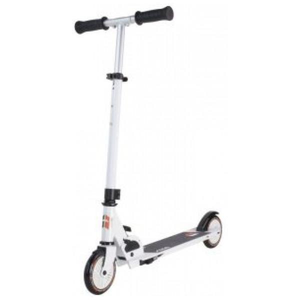 Stiga Uteleksak Track 120-S Scooter Vit från Stiga