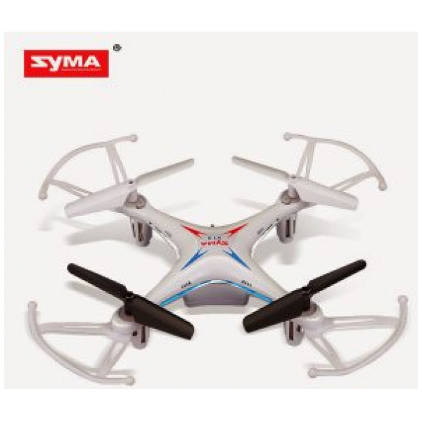 Syma X13 2,4 G Quadcopter från Syma