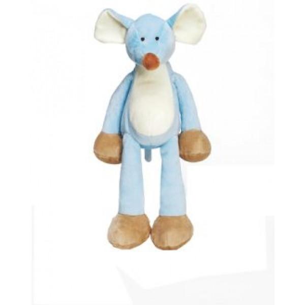 Teddykompaniet Babyleksak Diinglisar Mus från Teddykompaniet
