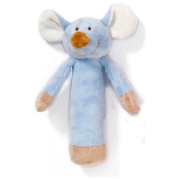 Teddykompaniet Babyleksak Diinglisar Skallra Mus från Teddykompaniet
