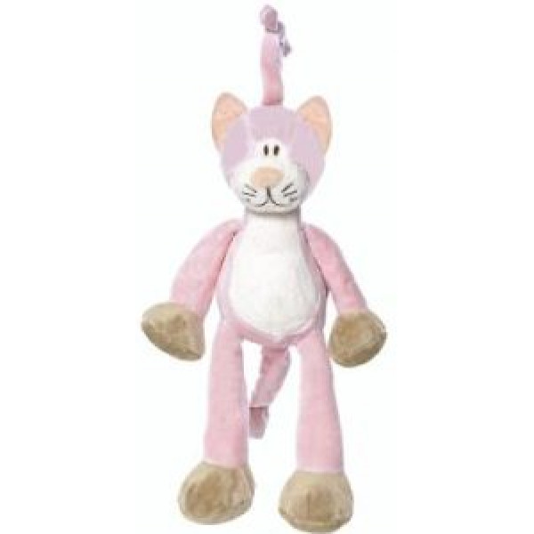 Teddykompaniet Babyleksak Diinglisar Speldosa Katt från Teddykompaniet